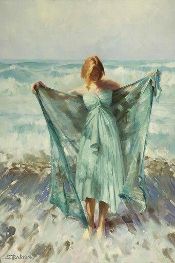 Steve Henderson, 1957 ~ Realism / Impressionist painter Per più informazioni leggi qui:http://www.tuttartpitturasculturapoesiamusica.com/2014/02/steve-henderson-1957-realism-with.html?m=1 © Tutt'Art@ | Pittura * Scultura * Poesia * Musica |