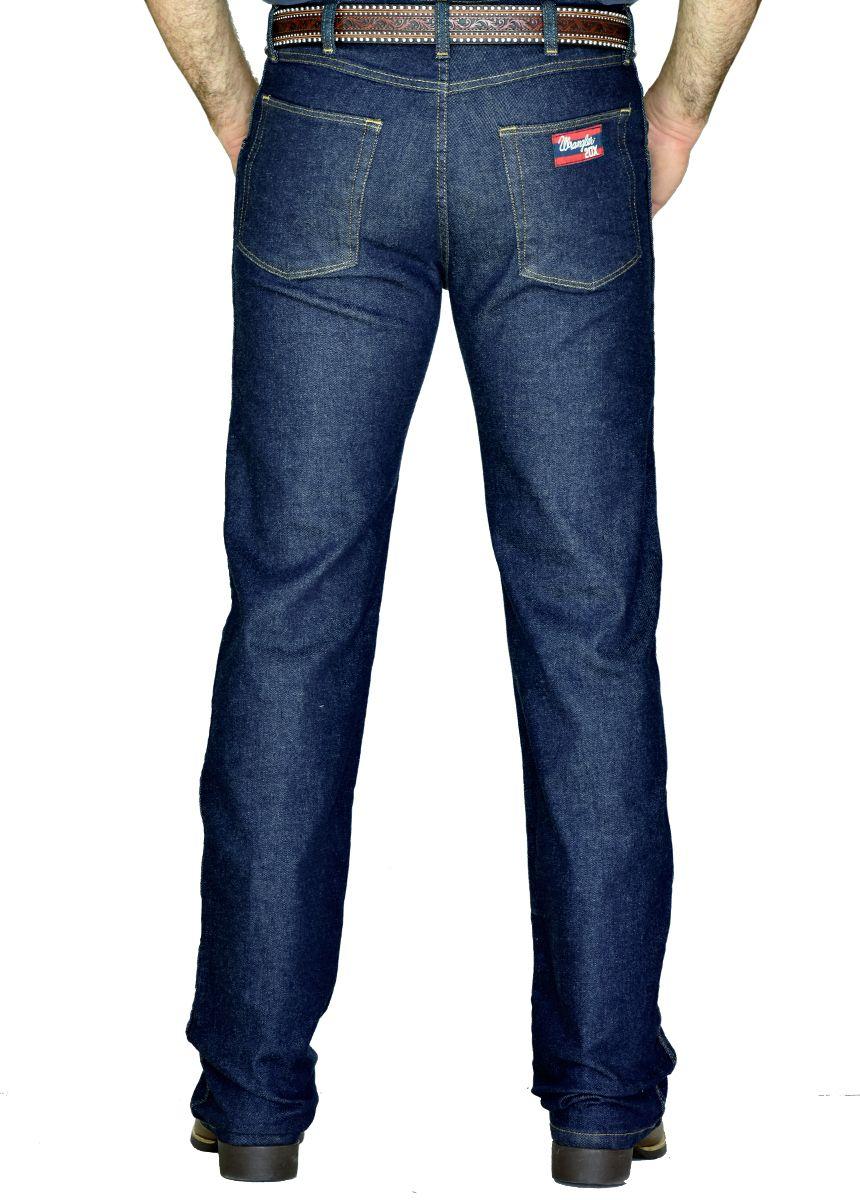a0cbe88dcbd6e Calça 20x Wrangler Masculina Importada com Elastano Calça 20x jeans  masculina marca Wrangler. Produto de