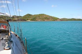 Tales From Hinewai Travel Money Island Travel