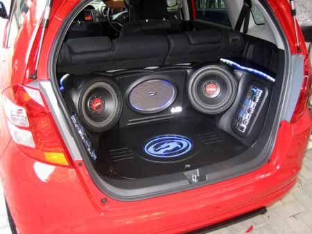 Car Audio Car Audio Car Audio Systems Sound System Car
