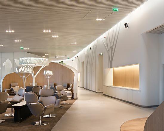 Decorative Interior Lighting Light Fixtures For Modern Lounge Lighting Design