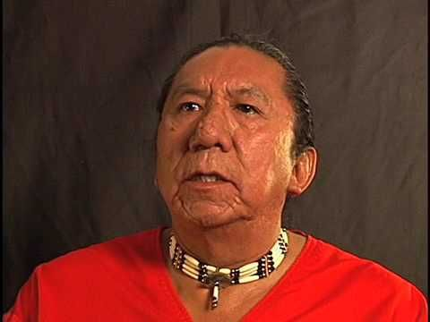 Oral History by Chief Sitting Bull's Grandson
