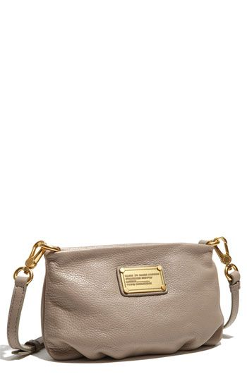 ad643502646d MARC BY MARC JACOBS  Classic Q - Percy  Crossbody Bag