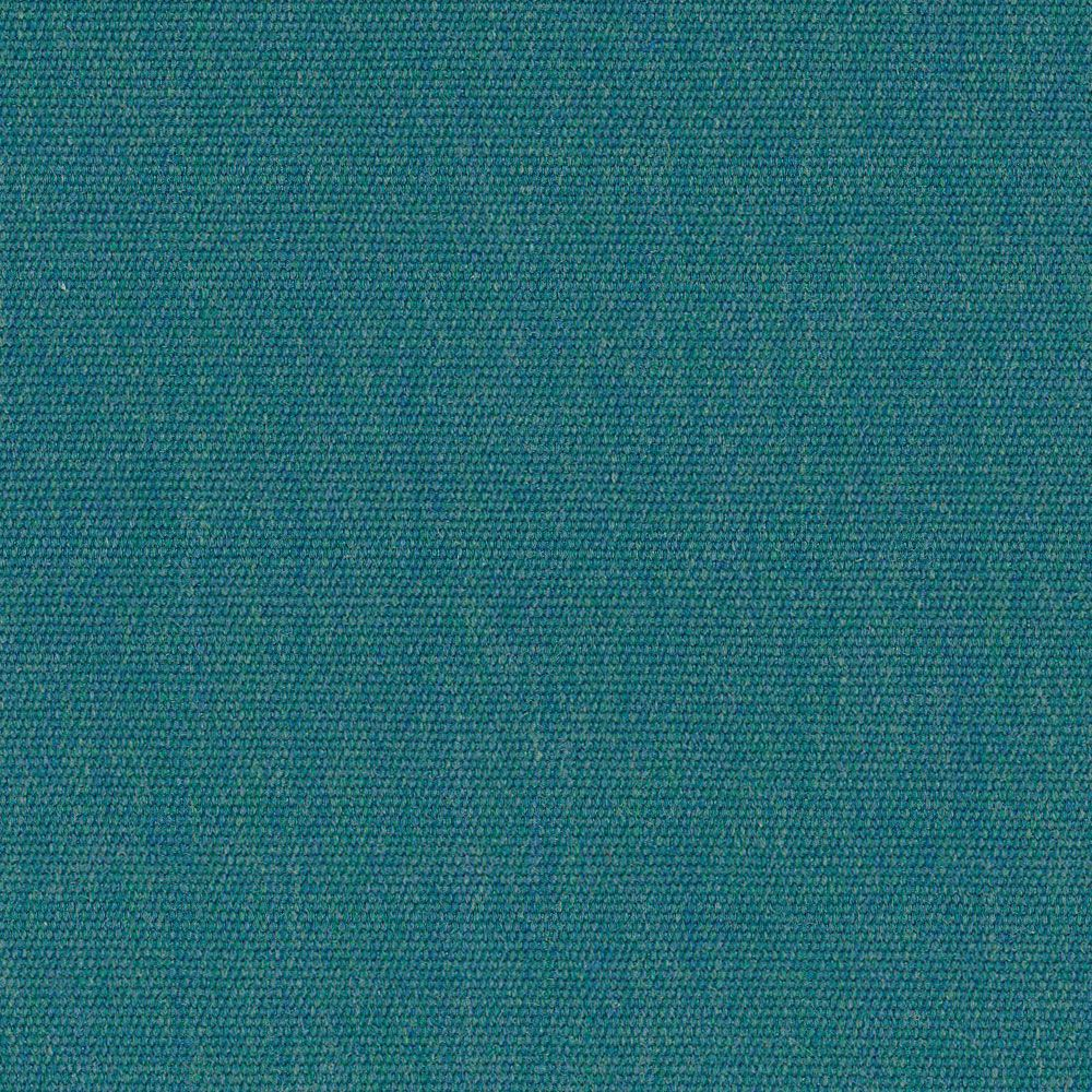 Sunbrella 4610 0000 turquoise 46 marine grade fabric sold Sunbrella fabric by the yard