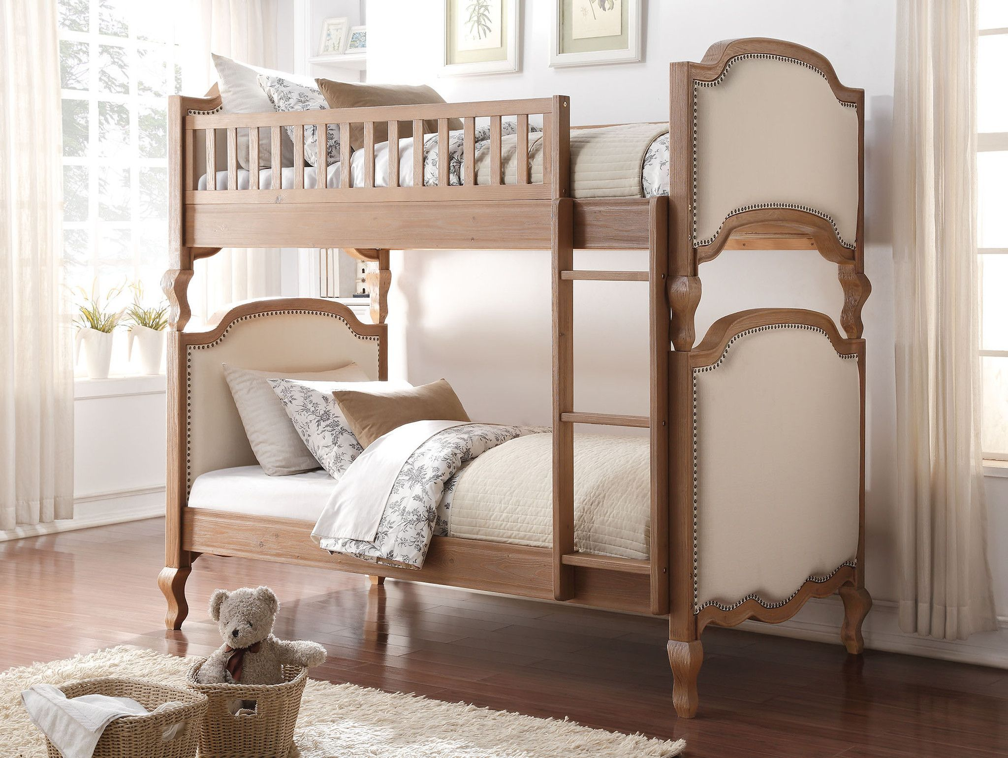 acme charlton bunk bed 37650 in 748 for the home pinterest