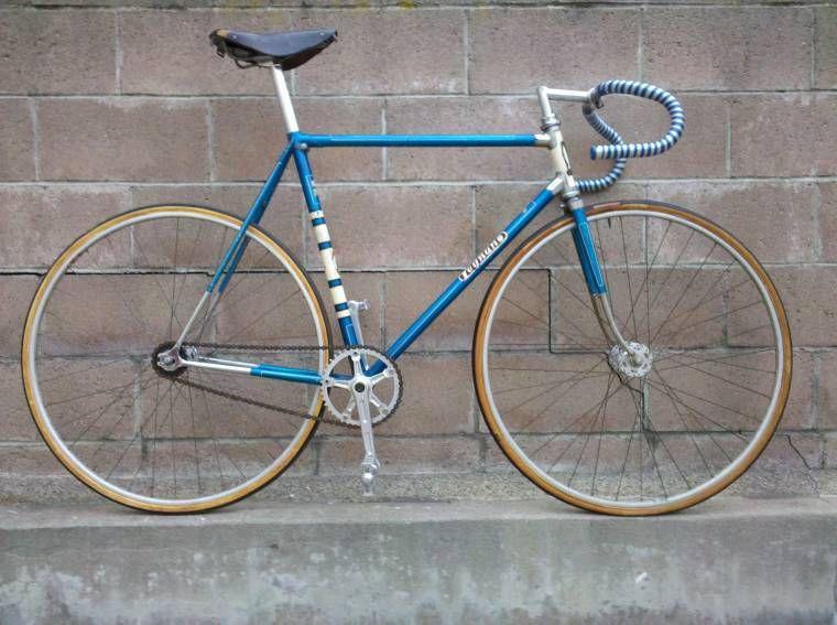 Legnano Track Bike Track Bike Bike Bicycle