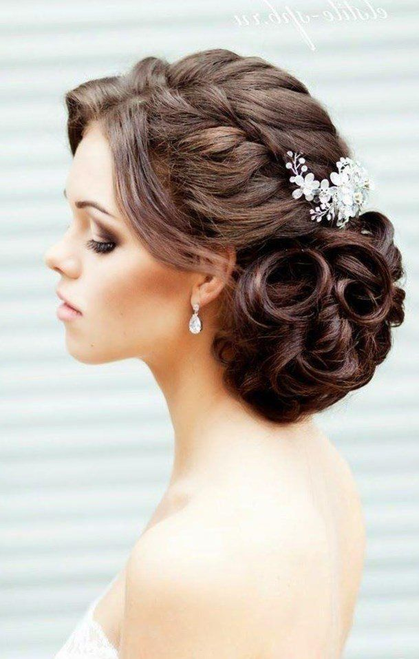 Image Result For Coiffure Mariage 2017 Hairstyle