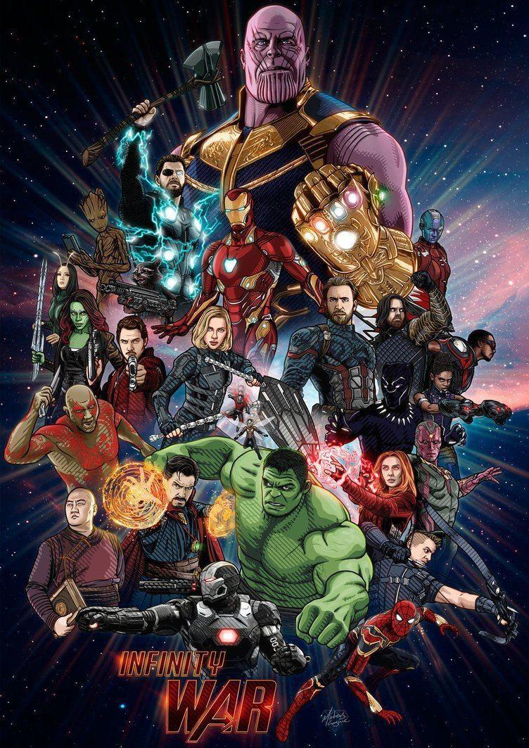 рецепт картинки супергероев вселенной марвел форме