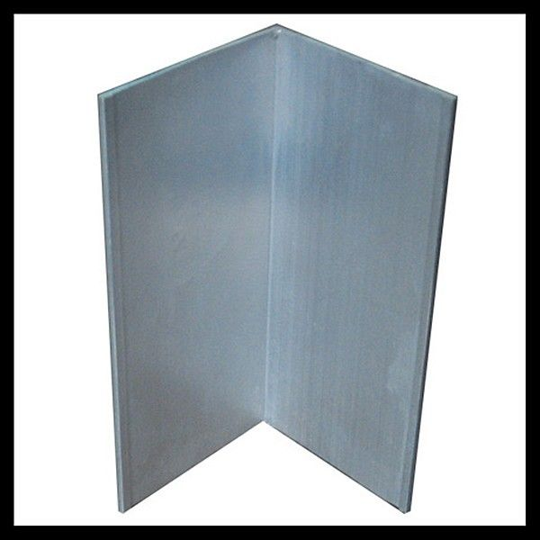 Angle Aluminum Accessories For Clean Room Sandwich Panel
