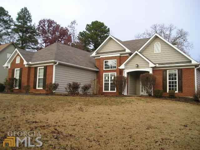 2195 Oakpointe Court, Buford, GA 30519