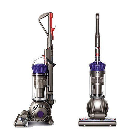 Vacuum Save 72 00 24 Dyson Dc65 Multi Floor Purple Upright Vacuums Pet Vacuum Dyson Vacuum Cleaner