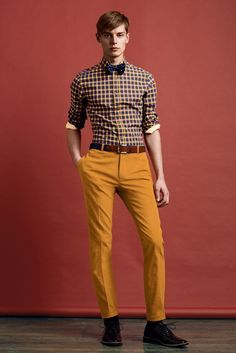 staggering retro vintage clothing for men 272 by LeoN in ...