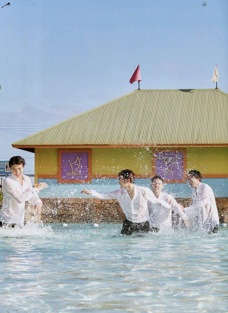 Pin von EXO auf EXO Activities Exo, K pop, Pop