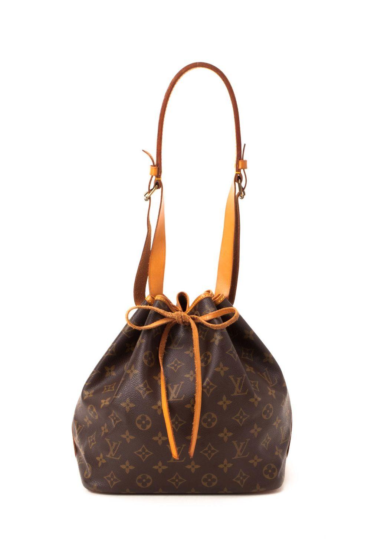 fc2bf5d693a2 FashionFriends   Vintage Louis Vuitton - Sac en bandoulière Petit ...