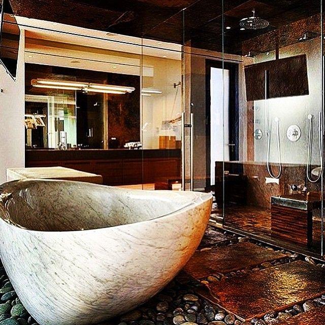 Instagram Bathrooms We Love Pinterest Beauteous Acs Designer Bathrooms