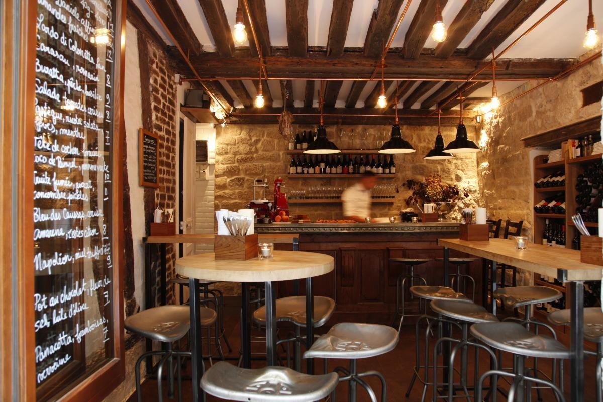 Cliquer Pour Agrandir Tapas Bar Restaurant