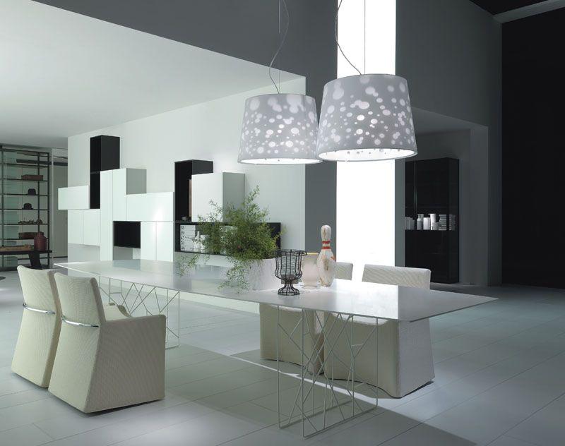 Synapsis  Porro  Architecture  Pinterest  Carpentry Modern Alluring Designer Kitchen Tables Design Ideas