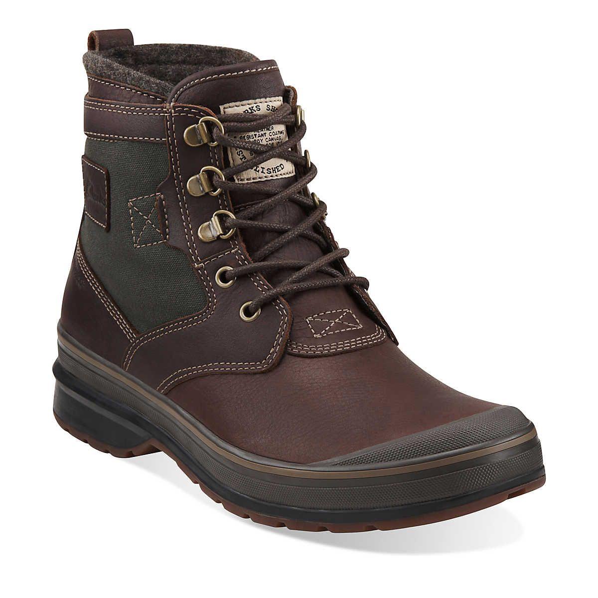 20+ Clarks Waterproof Footwear ideas