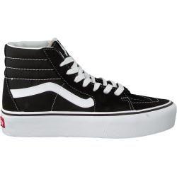 Vans Sneaker Sk8 Hi Platform Sk8 Hi Platfor Schwarz VansVans #shouldertops