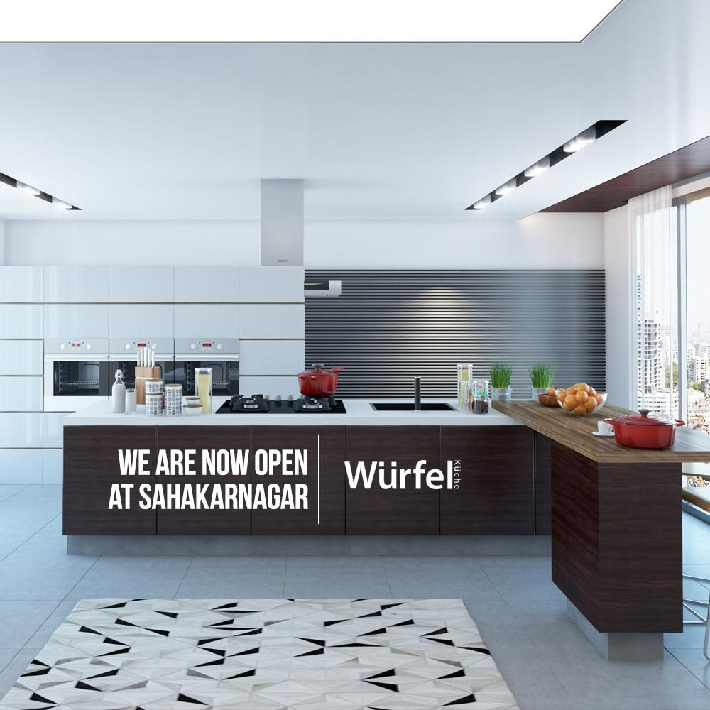 We are now open at 12th Main Road Indiranagar! | Know Würfel ...