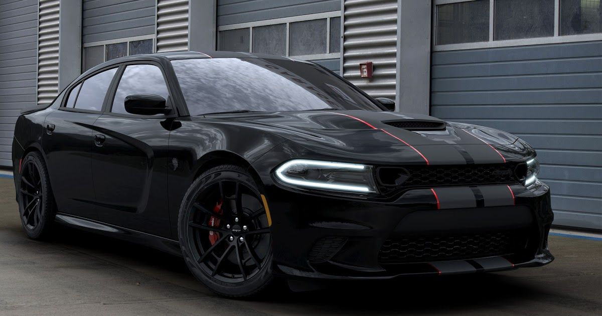 Challenger Hellcat 2019 Charger Hellcat In 2020