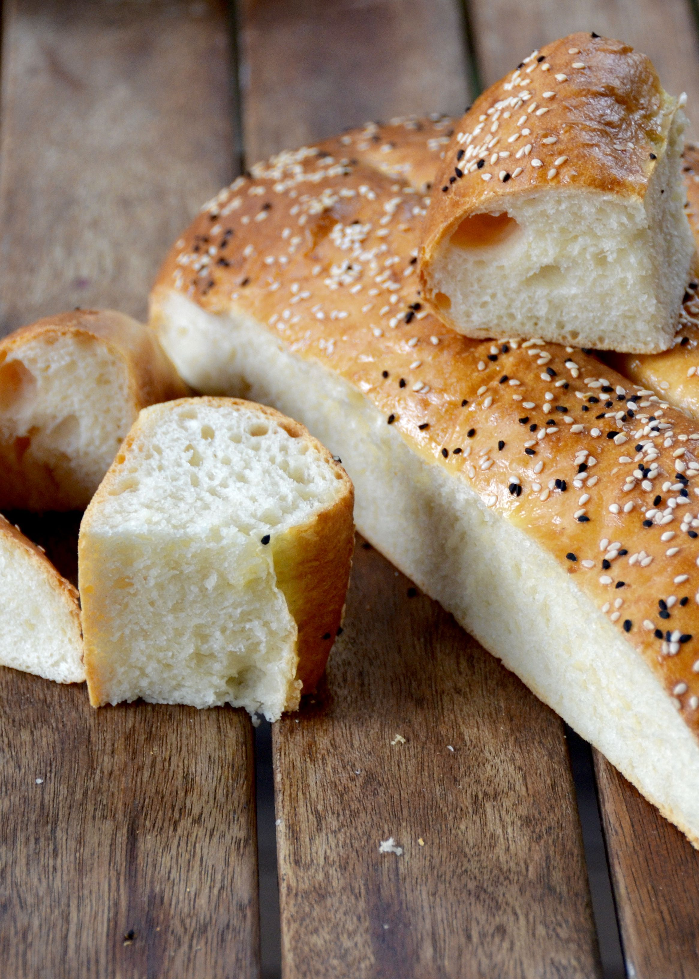 Tendir Style Bread Turkish Bread Foodie Bread Types Of Bread