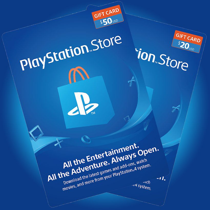 Get 50 playstation giftcard codes free free gift