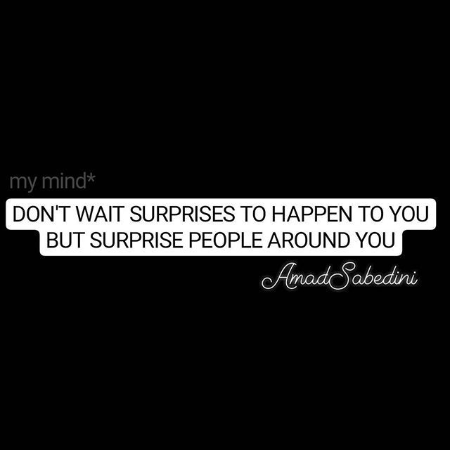 ❇🔆🎆  .  .  .  .  .  #quote #quotes #quoterapy #quotedaily #dailyquotes #pinterest #instagram #instagood #words #sayings #motivation #inspire #surprise #surprises #like #follow