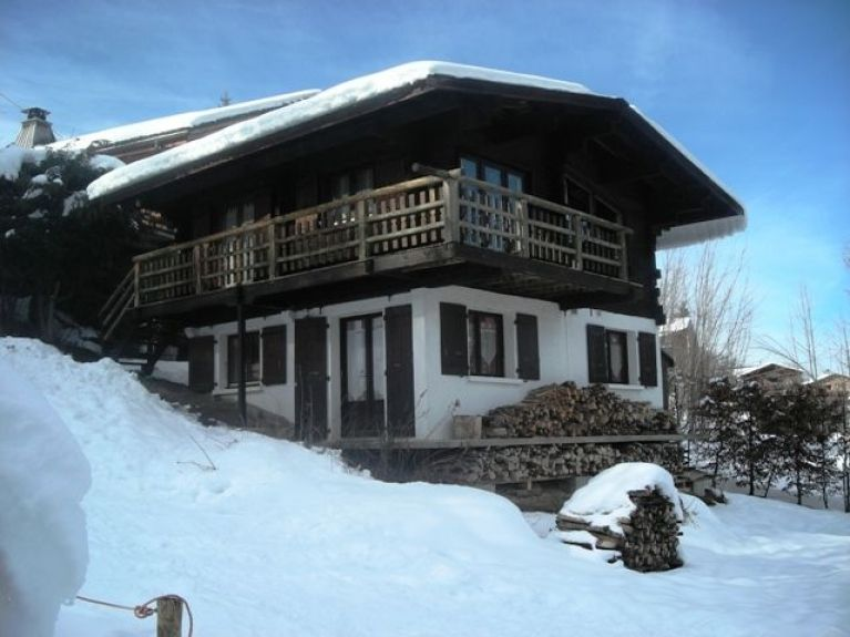 location chalet ski 12 personnes pied des pistes