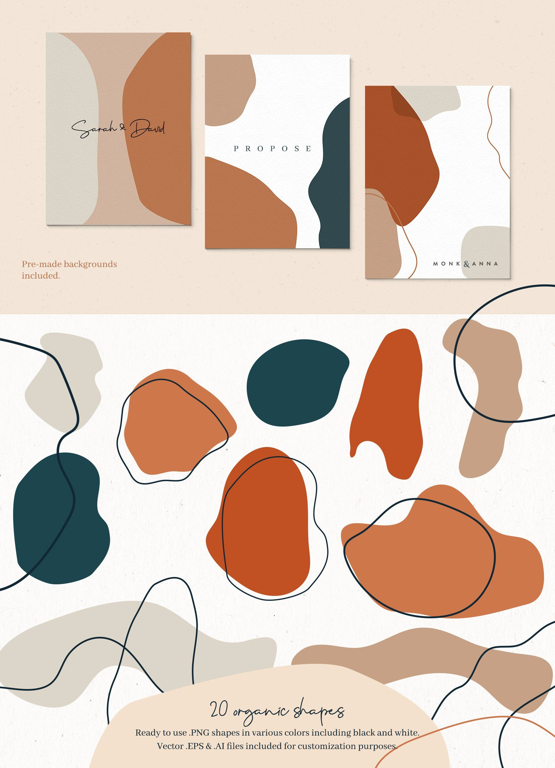 Geometria Abstract Shapes Poster Design Abstract Shapes Abstract