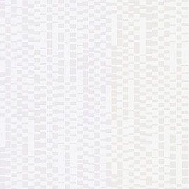 Papier Peint Expanse Sur Intisse Lutece Poincon Blanc Salon