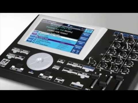 Merish 3 MIDI File MP3 Backing Track Player | Hit Trax MIDI Backing