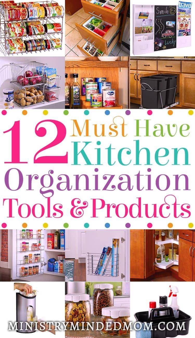 kitchen organization products cabinets with drawers 12 essential tools your needs dream must have