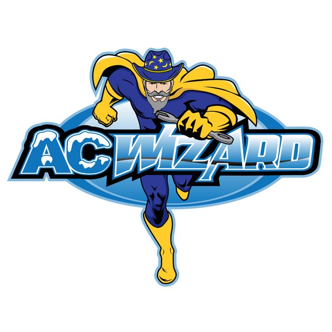 Create A Cooler Wizard For Ac Wizard By Bennyt Art Logo Logo