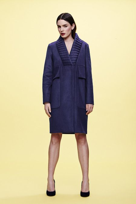 jc de castelbajac pre fall 2014 great coat