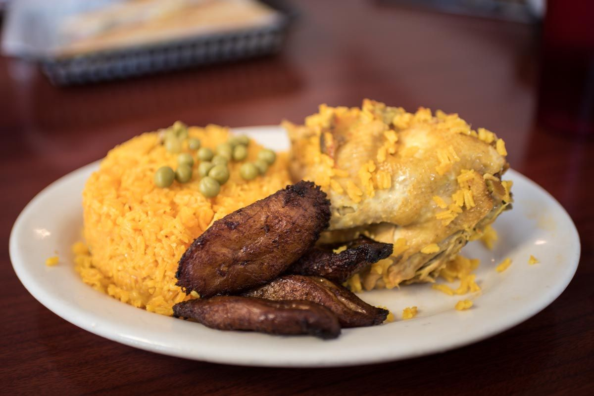 Crave cuban food in tampa go old school fed guides