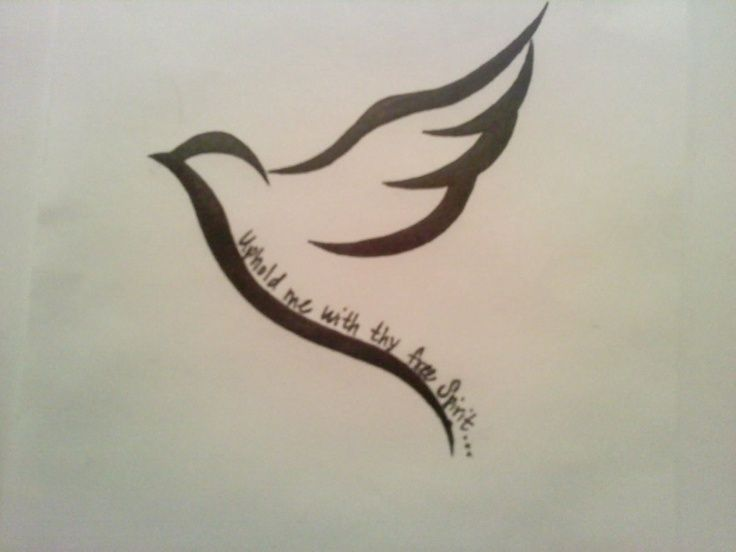 Pin By Paige Preston On Tattoo Ideas Simple Bird Tattoo Dove Tattoos Free Spirit Tattoo