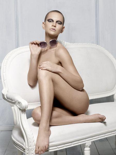 model nude America shoot top next s