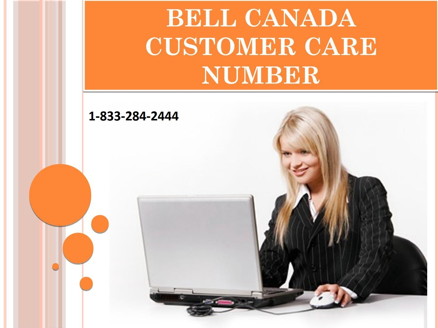 Contact Us Bell Canada Service Number Number 1833284