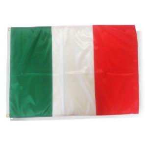 Drapeau d'Italie