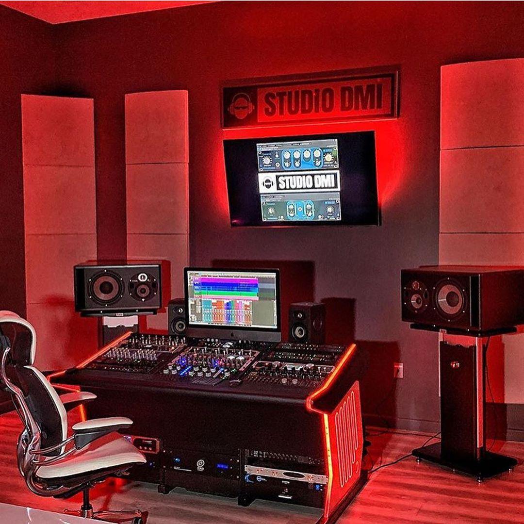Check our ghost production services voir nos services de