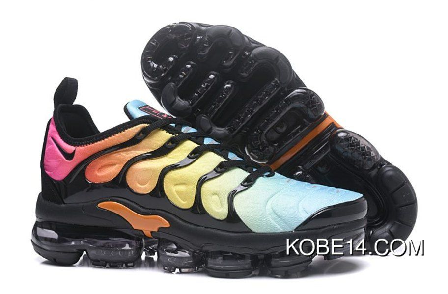 2018 Nike VaporMax X Nike Air VaporMax Plus Tropical Sunset AO4550-002  Discount aa163f516