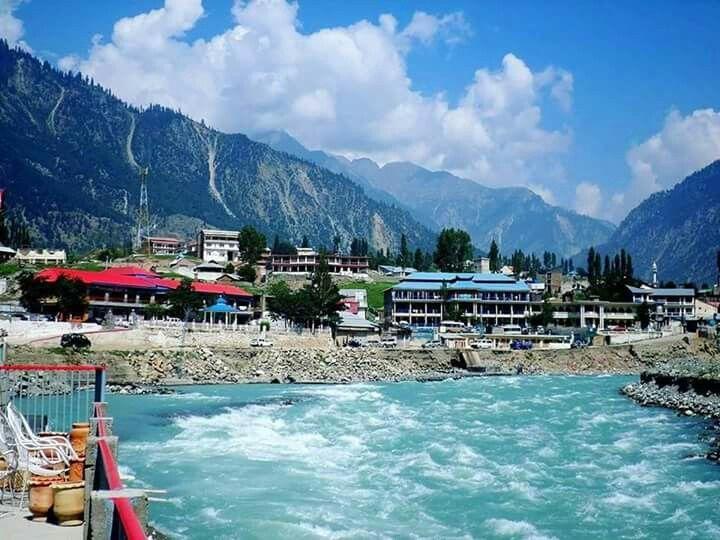 Kalaam valley swat pakistan beautiful places beautiful