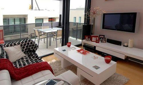 Woonkamer voorbeelden | Sala / Living Room Decorating Designs ...