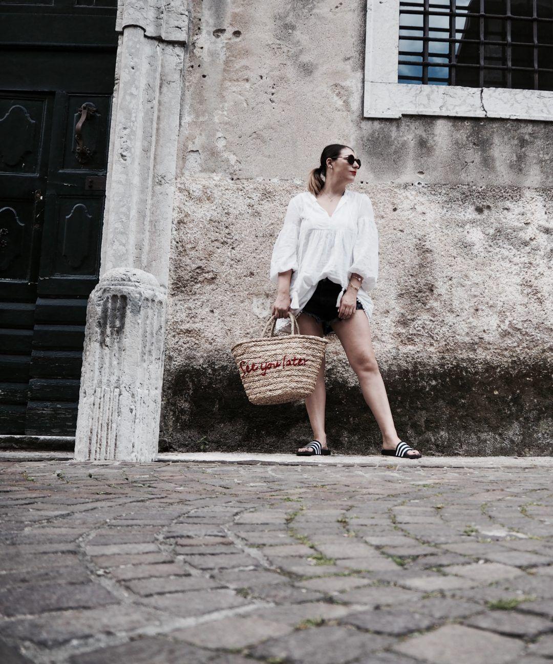 Italien war schon immer eines meiner liebsten Urlaubsziele