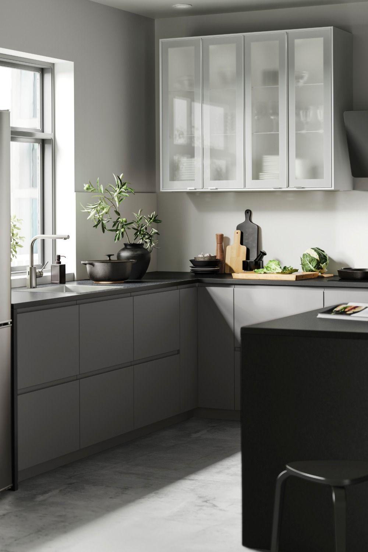 Ikea Nederland I Wereldkeukens Keuken Ontwerp Keuken Interieur Beige Keuken