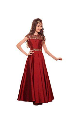 GREAT+INDIAN+SALE+Special+Kids+Wear+Girls+Fancy+Dress+Wedding+&+ ...