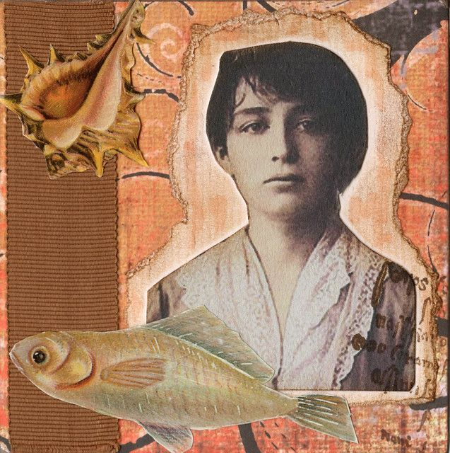 Camille Claudel: Camille Claudel, Collage And Drawings