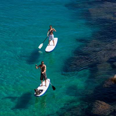 Stand Up Paddle Board Lessons In Laguna Beach From 125 00