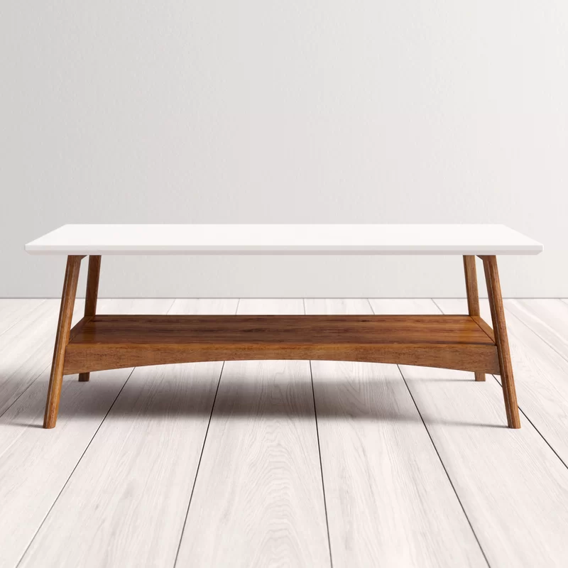 Arlo Coffee Table With Storage In 2020 Coffee Table Modern